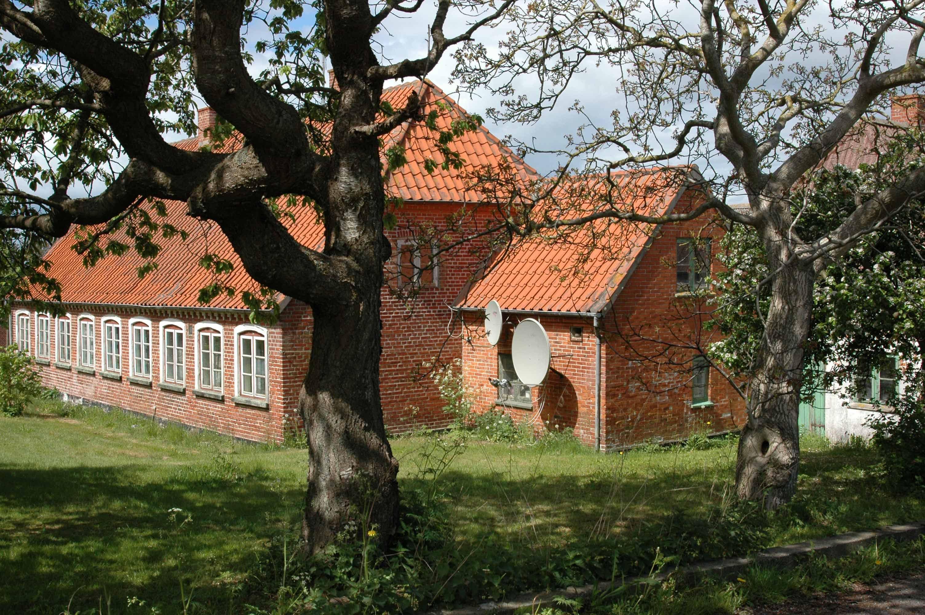 Hus til salg Ærø